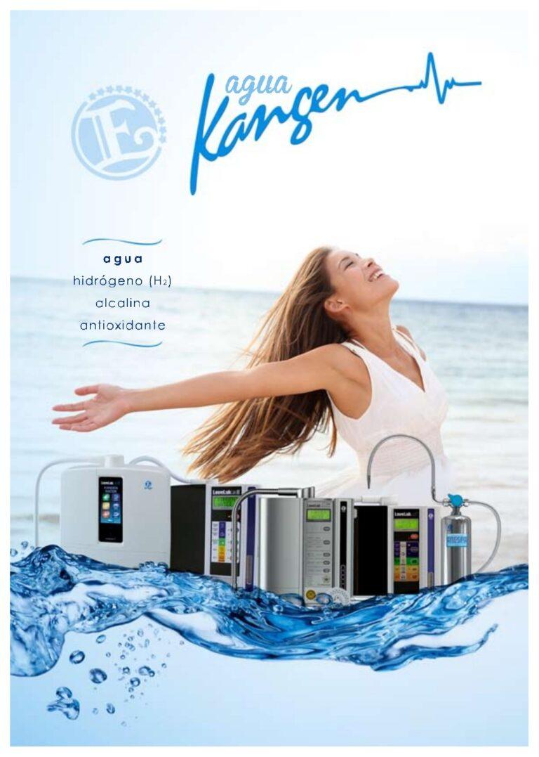 Agua Kangen